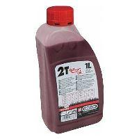 Oregon Olej pro 2T motory 1L - červený (O10-6366)