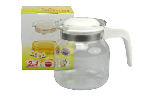 Konvice na čaj SIMAX 1l