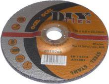 DY 18065 - Kotouč brusný na ocel (5)