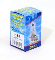 Compass Žárovka 12V  HB3  60W P20d box 08413