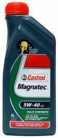 Castrol Olej motorový Castrol magnatec 5W-40 1L C3 90642
