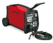 Svářečka CO2 Bimax 4165 MIG-MAG Telwin