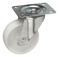 Otočné kolečko poliamid Ø100 mm/100 kg