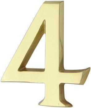 Číslice 20 cm