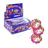 Samonafukovací balónek s jednorožcem (8590687199774)