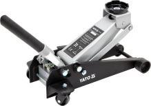 Yato Hever pojízdný pístový hydraulický3T YT-17211