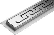 FALA Lineární koupelnový žlab OLIMP 80 cm WET&DRY TO-75423