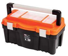 PK-22R - Plastový box s organizérem