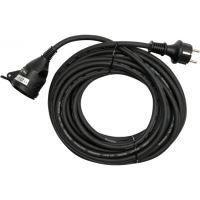 Yato Prodlužovací kabel s gumovou izolací 5m YT-8111