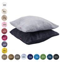 Aesthetic Povlak na polštář - Mikroplyš  mix barev 50x50 cm Barva: 355 - levandulová