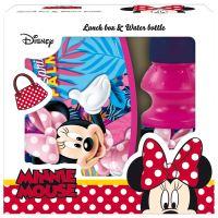 Minnie Mouse snídaně sada 22