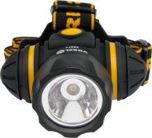 Vorel Lampa montážní  1 LED  / 1W, 3 funkce svícení TO-88674