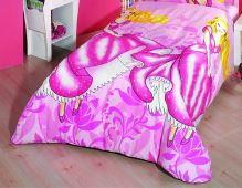 VERATEX Přehoz na postel BAVLNA 140x200 cm (vyberte dezén z nabídky Dětské povlečení)