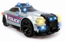 AS Policejní auto Street Force 33 cm (4006333043147)