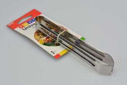 Univerzální kuchyňské kleštičky BANQUET (9cm) - 8591022267769