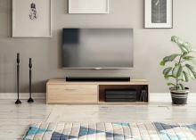 FALCO TV stolek Skip dub sonoma - 0905010101