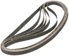 Brusný pás - 10x455 mm, set 8 ks pro EFM1001