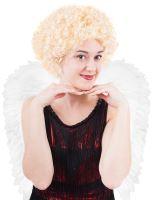 Paruka anděl krátká (8590687121157)