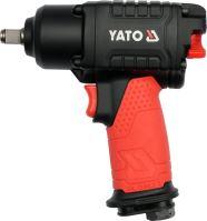 "Yato Utahovák pneumatický 1/2"" 570Nm YT-09505"