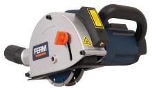 WSM1009 - Drážkovací fréza do zdiva (FWS-125/4K)