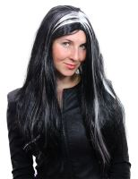 Paruka čarodějnice/Halloween (8590687108103)