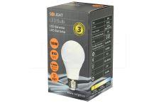 LED žárovka SOLIGHT E27 - 10W 3000K - 8592718015015