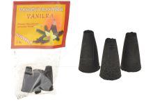 Vánoční františek 3ks  - Vanilka - 8594053400501