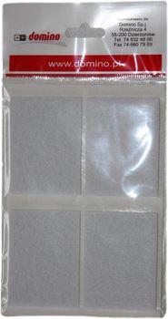 Filcová podložka U Filc 45x60 - 4ks