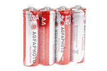 Zinková baterie Agfa Photo AA R06 - 4ks - 4250175808062