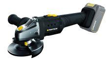 PROTECO - 51.10-ABU-20-115 - bruska úhlová akumulátorová 115mm 20V, bez aku