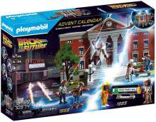 Adventní kalendář Playmobil zpět do formátu 70574