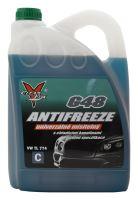 Clean Fox Antifreeze G48, 4L 90613