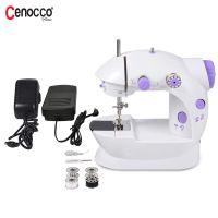 Cenocco CC-9081: Mini šicí stroj