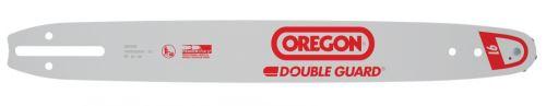 """Oregon Vodící lišta DOUBLE GUARD 16"""" (40cm) 3/8"""" 1,3mm 160SDEA041 (160SDEA041)"""