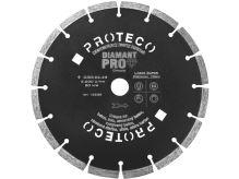 PROTECO - 10.213-230 - kotouč dia 230 mm segment.  DIAMANT PRO