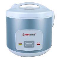 Herzberg HG-8004: 700W elektrický multifunkční vařič -1,8L
