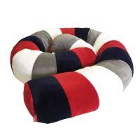 Aesthetic Válec víceúčelový - smetanová, šedá střední, červená, korálová Délka: 1,2 m