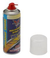 Clean Fox Uvolňovač šroubů 200 ml s trubičkou 90631