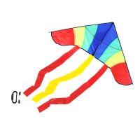Létající drak nylonový 120 x 53 cm (8590687198340)