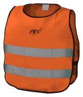 Compass Vesta výstražná oranžová dětská EN 1150 01513n