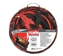 Startovací kabely 350 A Telwin