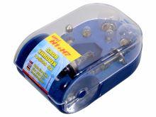 Compass Žárovky servisní box univerzální H7+H1 08500
