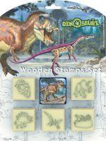 Razítka 5+1 Dinosauři (8595593817569)