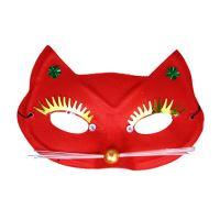 Maska / škraboška kočka (8590687801707)