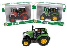 Brimarex traktor f v kovovém provedení