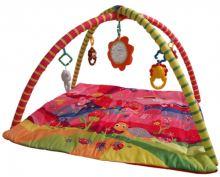 Školní podložka pro děti, dětské hřiště