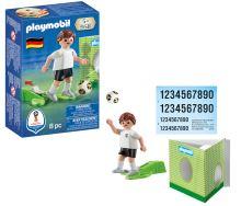 Playmobil 9511 Fotbalista Německa