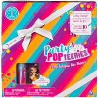 Spinmaster PARTY POPTEENIES Překvapení párty, Ava