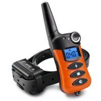 iPets PET-620 elektronický výcvikový obojek DOG TRAINER T10LCD