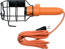 "Lampa pracovní 100W/230V  typ ""PRAKTIK"" TO-82713"
